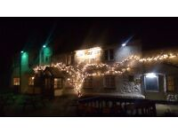 Experienced bar staff for live-in position near Oxford PERFECT FOR BACKPACKERS