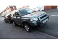Landrover freelander 1.8 sale or swap