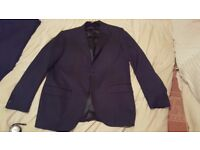 mens lightweight boggi suit