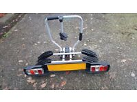 Witter 2 cycle carrier.