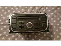 Original Ford Focus 2010 Cd Radio