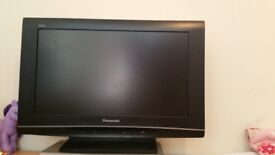 Panasonic tv for sale £20