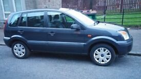 Excellent Condition FORD FUSION