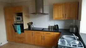4 Bedroom flat for rent Peterhead
