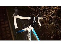 Road bike - very good condition