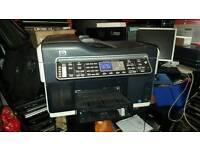 hp heavy duty network printer.