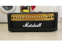 for sale....marshall 100watt head..