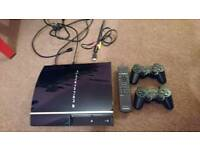 PS3 & GAMES for sale