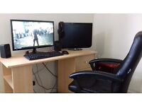 Gaming PC Setup !!Great Deal!!