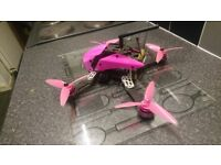 Tarot t280c quad copter. Copter only