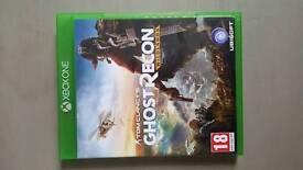 Ghost Recon: Wildlands (Xbox One)