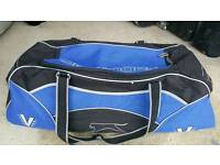 Slazenger Cricket bag