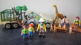 Playmobil Sets - Bundle for £50 or see individual prices