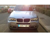 2008 BMW M SPORT IN EXCELLENT CONDITION BARGAIN FULLY LOADED