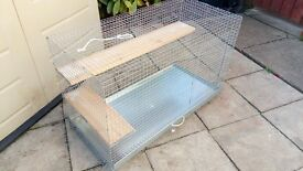 large cage for rabit