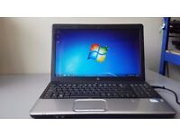 "HP G61-110SA laptop / 15.6""/ Intel pentium processor/ 4gb ram/ 320gb HDD/ Excellent condition"