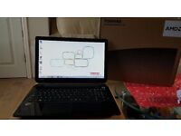 Toshiba SATELLITE C50-B-1CD no offers please
