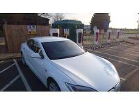 Tesla Model S 75 Enhanced Autopilot 2 Free Supercharging Free RFL
