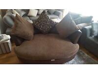 Cuddler Sofa for Sale