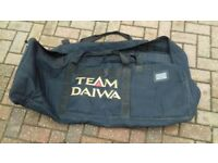 Large golf travel bag