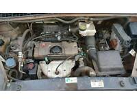 Citroen xsara picasso 1.6 petrol engine and gearbox