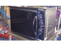 Blue Seal Turbo Fan Oven Convection Bakery Oven