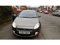 Fiat Bravo 1.4 ACTIVE 2007 LONG MOT CHEAP TO INSURE AND TAX