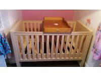Baby cot /childs bed