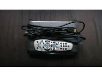 Sky Multiroom Box DRX595-C HD & 3D Ready Excellent condition, HDMI and Power Cables & Remote BARGAIN