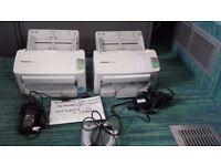 High speed scanners Panasonic KV-S1046C & KV-S1065C