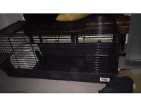 120 New Indoor Rabbit Cage