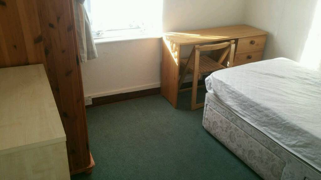 Single/Double Room in Leyton E15