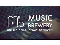 Music Brewery - Music production services