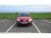 Renault Megane 1.6 VVT Dynamique 2007 5 DOOR 73K Low Mileage!