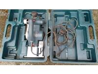 Bosch GHO 26-82 professional plainer in good working order need ruber belt! Can deliver or post