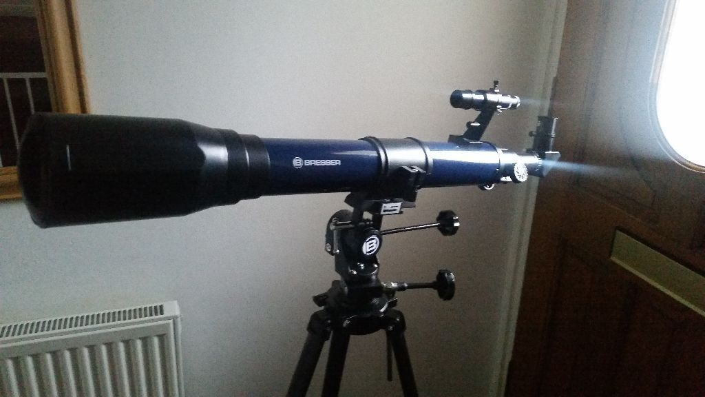 Telescope skylux el in livingston west lothian gumtree