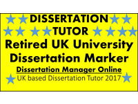 Dissertation Tutor, Essay, Dissertation help, How to write a dissertation, literature review