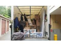 MAN WITH VAN MAN AND VAN REMOVALS MOVING DELIVERY COMPANY HIRE SERVICE NATIONWIDE FULL HOUSE MOVERS