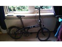 'MINI' Folding Bike Great Condition