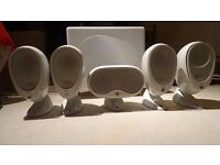 Tannoy Arena 5.1 Speaker System (Great Condition)