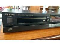 Technics SL-P300 CD player