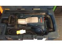 Bosch Kango GSH11VC Breaker With Chisel