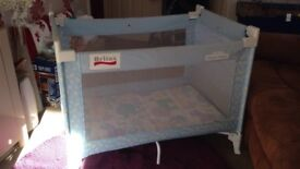Graco Pack'n Play Travel Cot