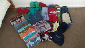 Boys clothes bundle. 12-18 months