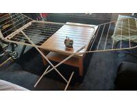 Ikea Mulig laundry drying rack