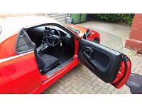 1995 Mitsubishi FTO GR 2.0L V6 auto subtronic gear box. Imported in UK 2001