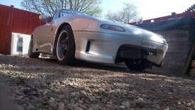 Mx5 greddy turbo import