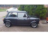 Mini side walk, 12 months MOT, 57k mileage,