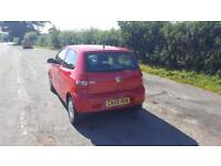 Volkswagen Fox 1.2 low miles