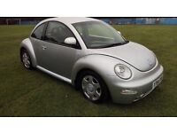 VW beetle for sale, very cheap bargain